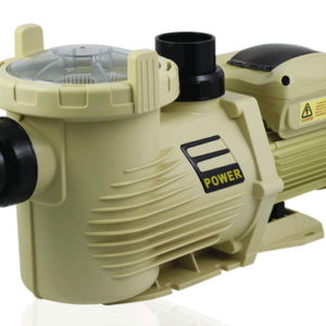 E-Power Variable Speed Pump