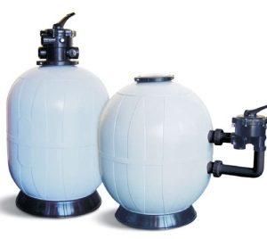 Aqua brand Filter