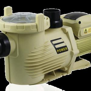 E-Power Variable Speed Pump