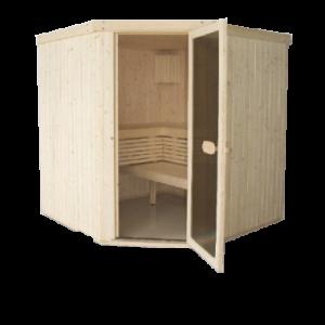 Sauna Room EMS2000
